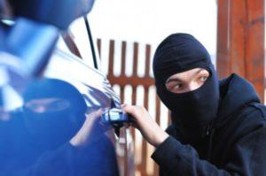 уровень защиты сигнализации с автозапуском